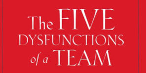 Five Dysfunctions Of A Team A Critique